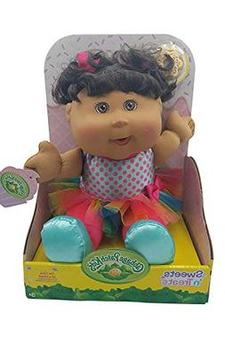 Cabbage Patch Kids Sweets n Treats Ethnic Dark Brown Hair Br