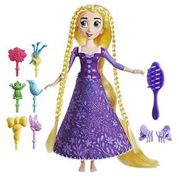 Disney Tangled The Series Spin 'n Style Rapunzel
