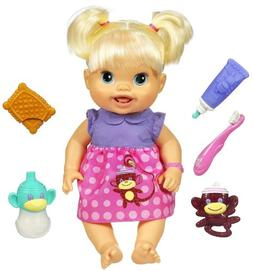 Baby Alive Baby's New Teeth - Blonde