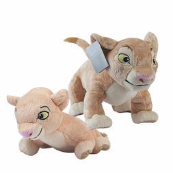 The Lion King Nala or Baby Nala Plush Doll Plushie Toys Stuf