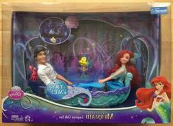 The Little Mermaid Lagoon Gift Set Kiss The Girl Musical Boa