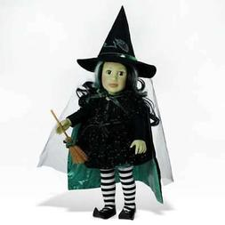 The Wicked Witch, Wizard of Oz - 4 Ever Friends Doll by Ador