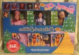 The Wizard of Oz 50th Anniversary Collectors Edition NEW UNO