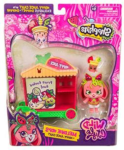 Shoppets Theme Pack: Melody Hops + Hoppy Juice Cart