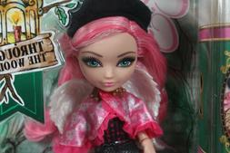 Ever After High Through The Woods C.A. Cupid Doll NEW RARE!