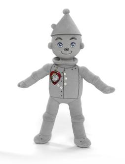 Madame Alexander Tin Man Cloth Doll