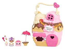 Lalaloopsy Tinies House- Scoops' House