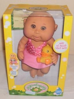 Cabbage Patch Kids Tiny Newborn Splash 'n Fun Doll