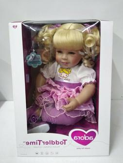 Adora 20 inch Toddler Baby Doll - Little Lovey