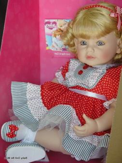 Adora 20 inch Toddler Baby Doll - Dream Boat