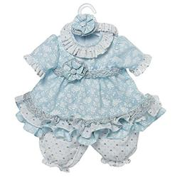 Adora 20 inch Toddler Time Baby Blues Play Doll Outfit