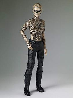 Tonner Zombie Boy 17-Inch Collector Doll-2012 SDCC Comic Con