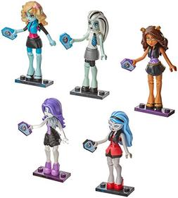 Toy-Mh Ghouls Skullection Size Ea Monster High Ghouls Skulle