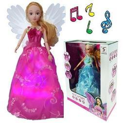 Toys for Girls 2 3 4 5 6 7 8 9 Year Old Kids Dancing Singing