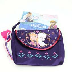 Disney Frozen Travel Bag Set - Dress Up & Pretend Play