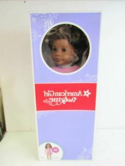 American Girl® Truly Me™ Doll #26 18''  Dark  Brown Hair
