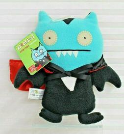 "Ugly Doll 4037140 Dracula Ice Bat Gund Dracula Ice Bat 10"" 2"