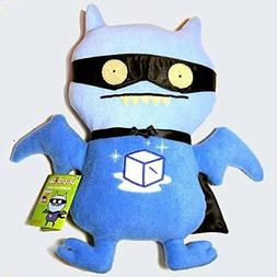 Ugly Doll Classic Plush Doll, Power Ice-Bat