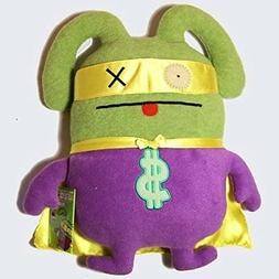 Ugly Doll Classic Plush Doll, Power Ox