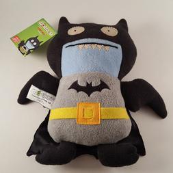 ugly doll ice bat as batman dc