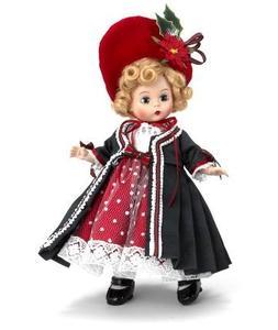 "Madame Alexander 8"" Victorian Yuletide"