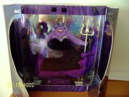 "Disney Villains Ursula 14"" Plush Doll Toy Doll -The Little M"