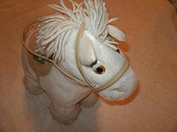 Vintage 1984 Cabbage Patch Kids Original Show Pony with Sadd