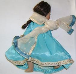 Madame Alexander Vintage Doll of the World India