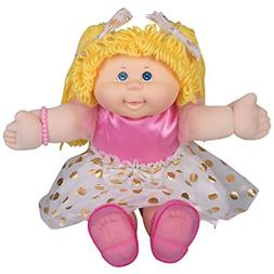Cabbage Patch Kids Vintage Retro Style Yarn Hair Doll - Orig