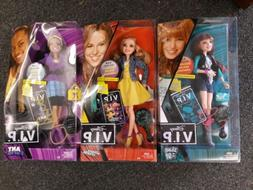 Disney VIP DollsNew