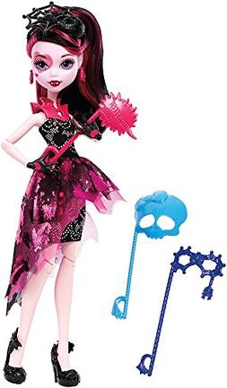 Monster High Welcome To Monster High Dance The Fright Away D