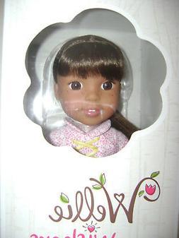 wellie wishers ashlyn doll