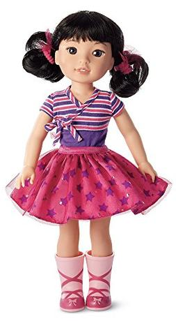 wellie wishers emerson doll 14
