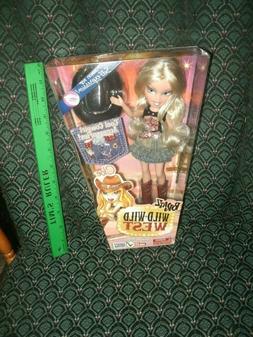Bratz Wild Wild West Fashion Doll - Cloe