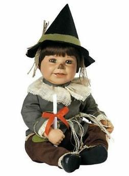 WIZARD OF OZ Scarecrow from the 2015 Adora Toddler Collectio