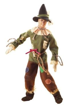"""The Wizard of Oz """"Scarecrow"""" Ken Doll Barbie Collector Pink"""