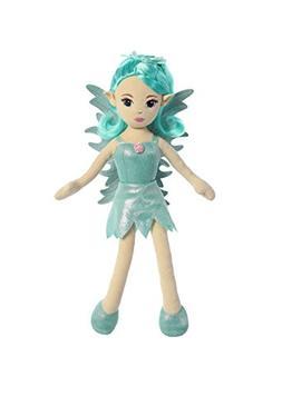 Aurora World Fairy Doll Ivy Plush