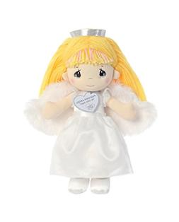 Aurora World Precious Moments Doll My Little Angel Plush