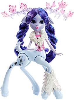 Monster High Girls Yeti Deer Fright-Mares Extension Doll