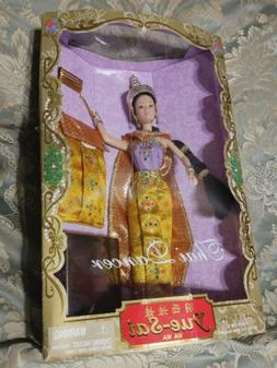 "Yue-Sai Wa Wa ""THAI DANCER"" Collectible Doll 11.5"" by Yue-Sa"