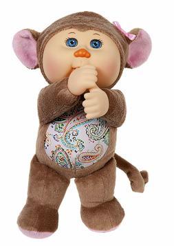 Cabbage Patch Kids ZOO Friends #58 Sydney Monkey